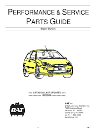 100 2000 ford focus zx3 brake repair manual motorcraft