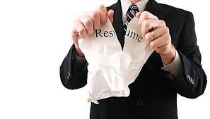 how to fix my resume the five worst resume mistakes and how to fix them