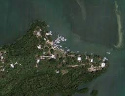 satellite map of florida which is the best satellite map for new inshore fishing spots