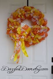 Deco Mesh Halloween Wreath Ideas by The 1087 Best Images About Deco Mesh Ideas On Pinterest