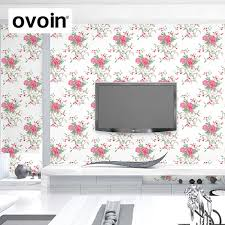 Floral Shabby Chic Wallpaper by Popular Shabby Chic Wallpaper Buy Cheap Shabby Chic Wallpaper Lots