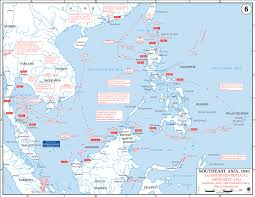 Southeast Asia Blank Map by Hybrid Wars The History Of Asia The Legacy Of Japan The Post