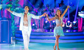 Hit The Floor Controversy Dance - strictly come dancing 2015 results fans in shock as anita and