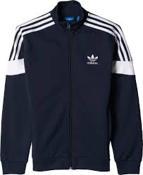 addidas sweater adidas originals challenger track jacket s sporting goods