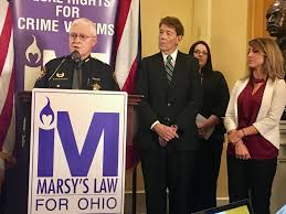 tv guide for cleveland ohio marsy u0027s law for ohio crime victims ballot initiative approved for