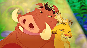 baby mickey mouse walt disney characters screencaps pumbaa timon
