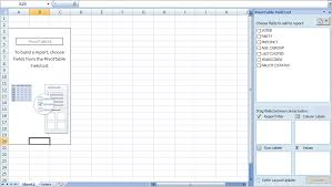 before you create a pivot table it is important to excel pivot table tutorial sle productivity portfolio