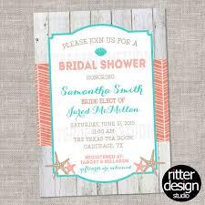 nautical bridal shower invitations nautical bridal shower invitation by ritterdesignstudio on