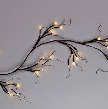 decorative branches that light up wanker for