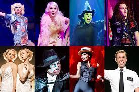 Cross Dressing Halloween Costume 8 Iconic Broadway Characters U2014 Halloween