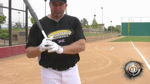 best pitch softball bats denny crine slowpitch softball hitting tips