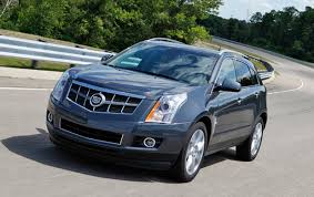 cadillac suv srx 2010 drive 2010 cadillac srx 2 8t adds more power and agility to