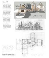 Storybook Cottage House Plans House 301 Storybook Cottage By Built4ever On Deviantart Home