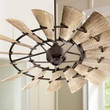 where to buy a fan trend modern farmhouse ceiling fan 60 quorum windmill oiled bronze