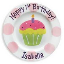 personalized ceramic plates personalized ceramic birthday plates at for that occasion