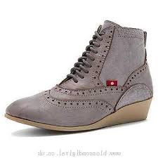 womens grey boots canada s oliberte lalina light grey brushed wax 406033 canada