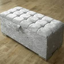 Diy Ottoman From Coffee Table by Sofa White Leather Ottoman Bedroom Ottoman Ottoman With Wheels