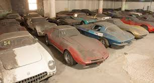 Barn Finds Cars Quick Hits Trending Classic Car News