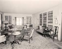 1920s Home Interiors | 1920 s living room h i s t o r i c i n t e r i o r s