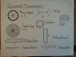 How To Calculate Floor Plan Area Area And Perimeter Enrichment Activities Green Hope Elementary