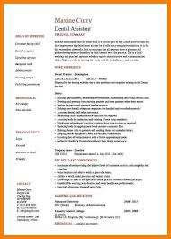 Dental Assistant Resumes Examples by Dental Assistant Resume Examples Professional Dental Assistant