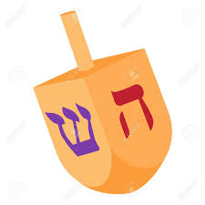 where to buy a dreidel vector illustration of hanukkah dreidel and its letters of the