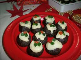 canape ideas nigella bon bons rich chocolate balls recipes