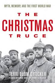 amazon com the christmas truce myth memory and the first world