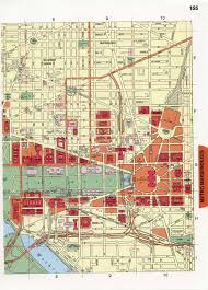 Washington State City Map by Reference Map Of State Of Washington Usa Nations Online Project