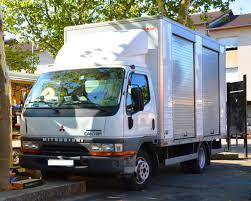 truck mitsubishi canter file mitsubishi fuso canter box rigid truck spielvogel jpg