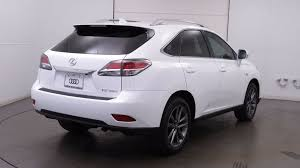 lexus rx hybrid 2015 2015 used lexus rx 350 awd 4dr at bmw scottsdale serving
