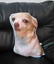 Meme Chihuahua - coj祗n decorativo perro chihuahua meme facebook 195 00 en
