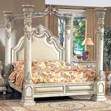 Poster Bed Canopy Fabulous Poster Bed Canopy With Wood Four Poster Bed Canopy