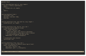 design text editor using c github sigops simplertext a simple text editor designed to show