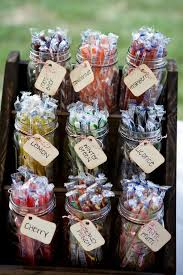 Candy Buffet Wedding Ideas by Best 25 Candy Display Ideas On Pinterest Candy Table Candy