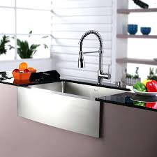 giagni fresco stainless steel 1 handle pull kitchen faucet giagni fresco kitchen faucet image of fresco stainless steel 1