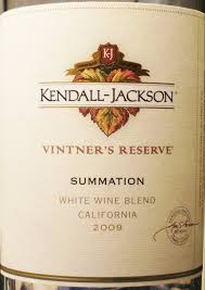 27 best white wines images highly recommended kendall jackson vintner s reserve summation