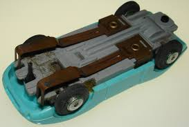 porsche 904 chassis atlas ho slot cars turquoise porsche 904 gto u0026 chassis yellow wind