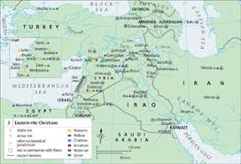 What Was The Ottoman Empire Christianity And The Ottoman Empire Oxford Islamic Studies