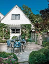 decorating tips for outdoor living spaces housetrends blog