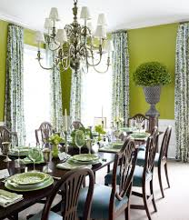 Lime Green Dining Room 10 Astonishing Color Scheme Ideas For Dining Rooms That You Will Love