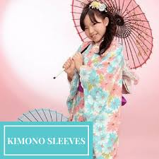 kimono sleeves how to make one for your dress 2 ways sew guide