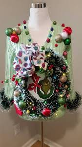 the 25 best grinch christmas sweater ideas on pinterest tacky
