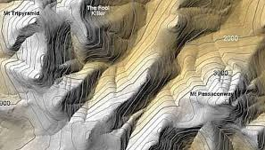 synonym for map how to a 3d model from a topographic map synonym
