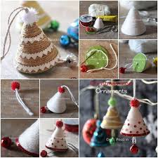 Christmas Decorations To Make Yourself - 184 best christmas images on pinterest christmas ideas easy