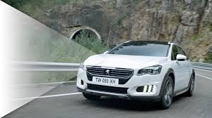 peugeot 508 peugeot 508 rxh 2015 youtube