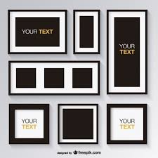 design templates photography free photo frame mockups 15 realistic stylish poster frame mockup template psd vector