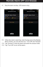 A 2 15 Alarm 2 by Bnc020 Bluetooth Alarm Clock User Manual Manual Zeon Far East Limited