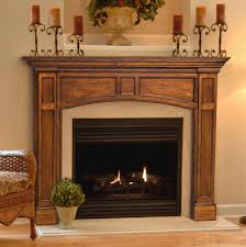 corner electric fireplace mantel types of best mantels and