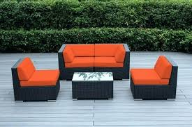 Wicker Patio Furniture Cushions Outdoor Wicker Furniture Replacement Cushions Replacement Cushions